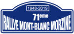 Rally Mont-Blanc